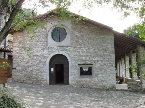 Giro Monte Misma, Sant Ambrigio e Valpredina