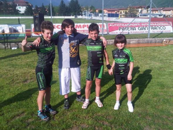 Orobie Cup Junior 2013