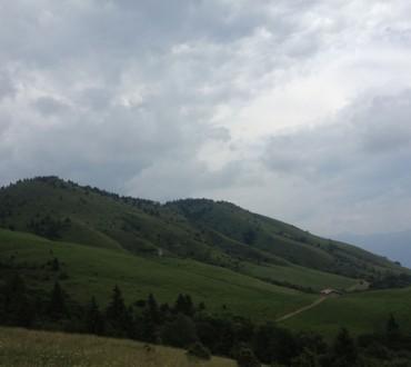 Forcella Ranzanico – Fanovo
