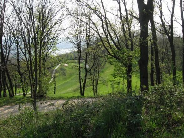 Golf – Gandosso – Palazzolo