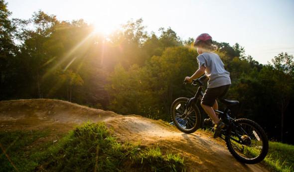 8° Corso di avvicinamento alla Mountain Bike