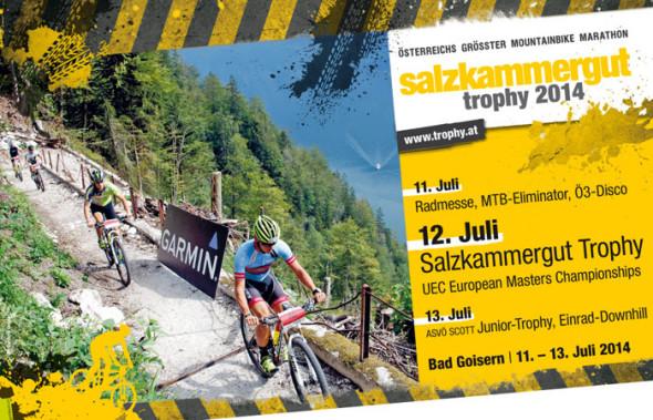 Salzkammergut Trophy 2014