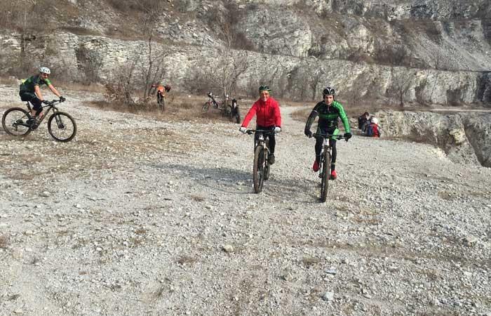 Prova Capriolo Bike