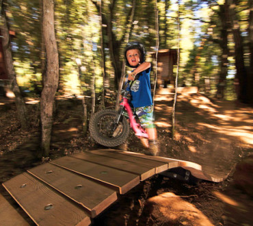 9° Corso di avvicinamento alla Mountain Bike